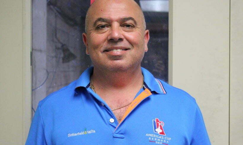 Robert Simas